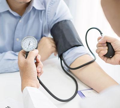 高血圧イメージ